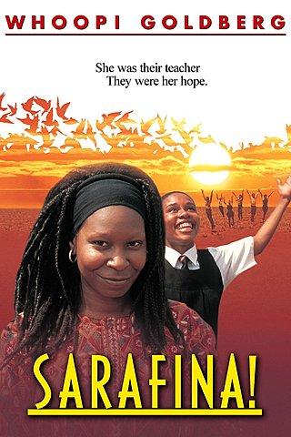 Sarafina Film