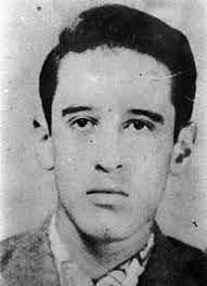 Muere el Poeta Roque Dalton