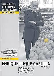 """Publican el libro """"Una mirada a la historia del mercadeo en Colombia"""""""