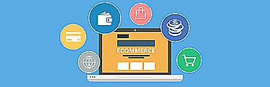 Inicia el E-commerce