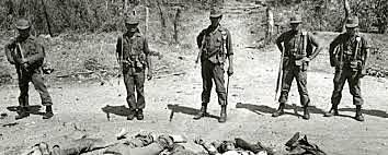 Masacre del Mozote