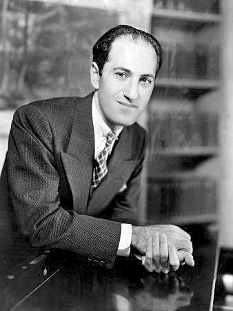 Jacob Gershwine