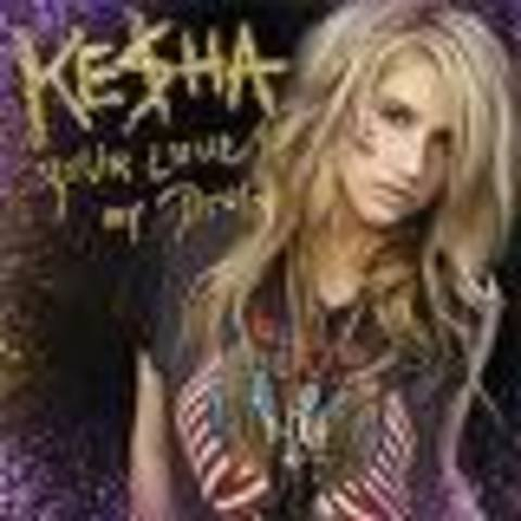 kesha's hit singles