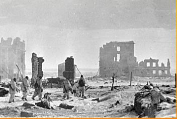 Les contraofensives aliades i el final de la guerra