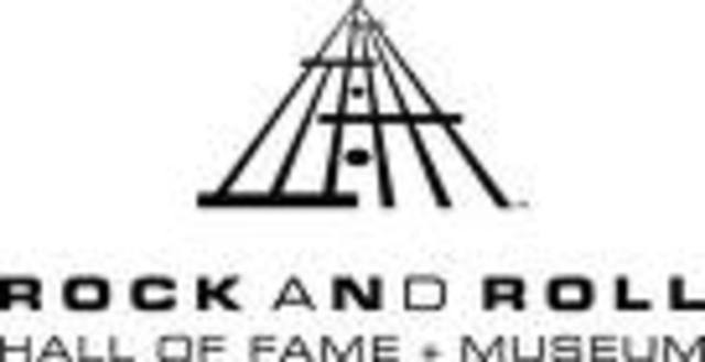Inducted Into the Rock and Roll Hall of Fame