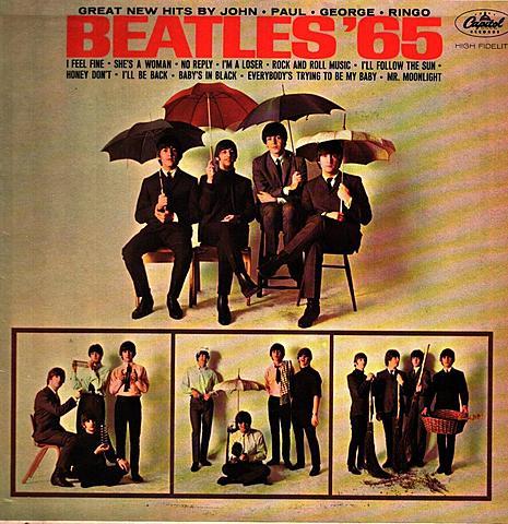 Beatles' 65