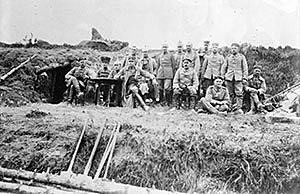 Operació Georgette dels alemanys a Flandes