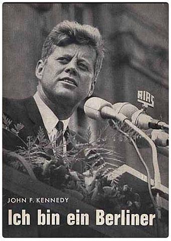 Discorso di Kennedy