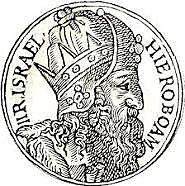 Jereboam the Second
