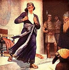 Jehoram's Wicked Reign in Judah