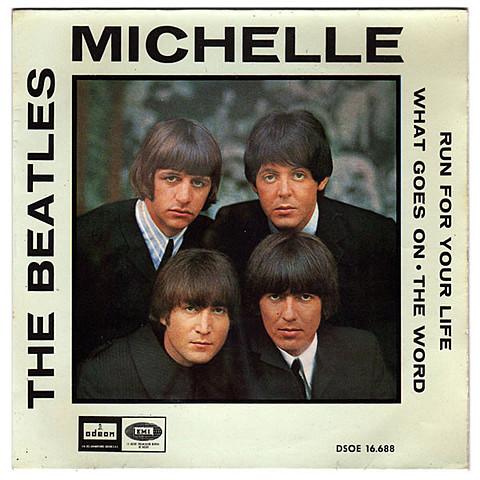 Michaelle