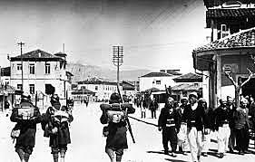 L'annexió d'Albània per part d'Itàlia