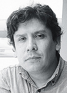 Torres Guerrero