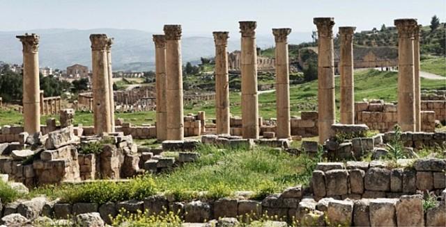 Los bizantinos