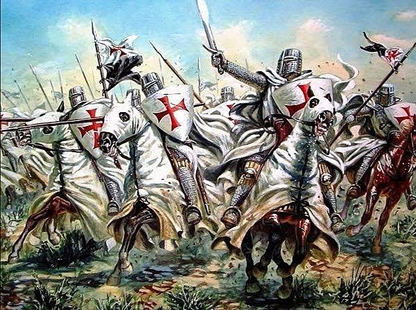 Inicio de las cruzadas
