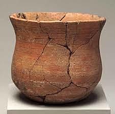 Aparició de la ceràmica