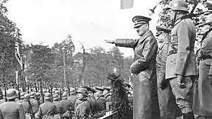 Segona Guerra munidal