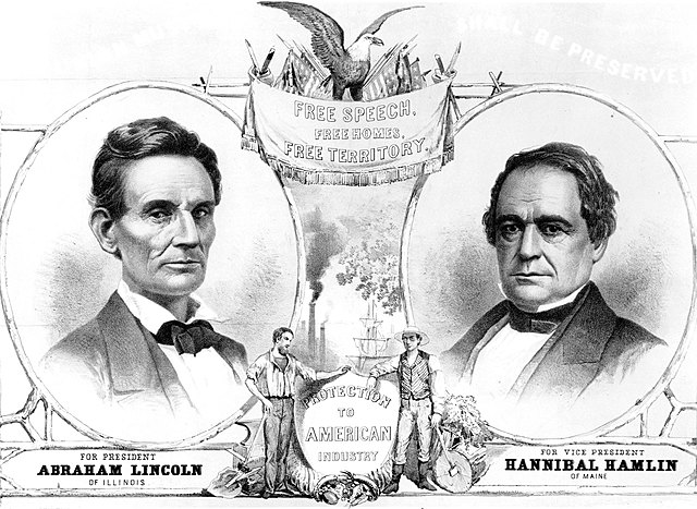 Republican Party & Election of 1860