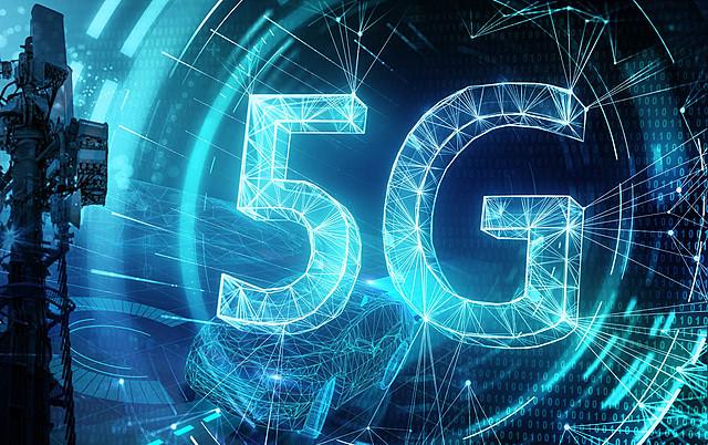 5G comienza su expansión
