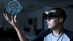 Surgio la Realidad Virtual