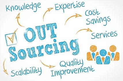 Crecimiento de Software Outsourcing