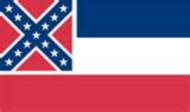 Mississippi secedes