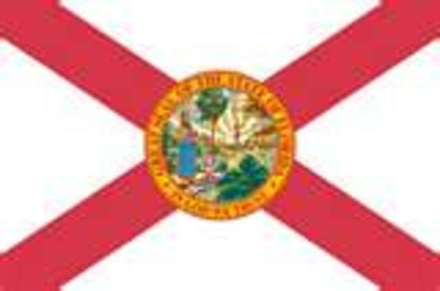 Florida cecedes from the union