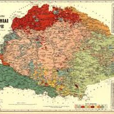 Magyarország a Habsburg Birodalomban timeline