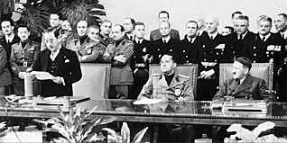 El pacte Antikomitern