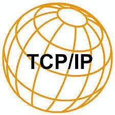 Появление протоколов TCP/IP