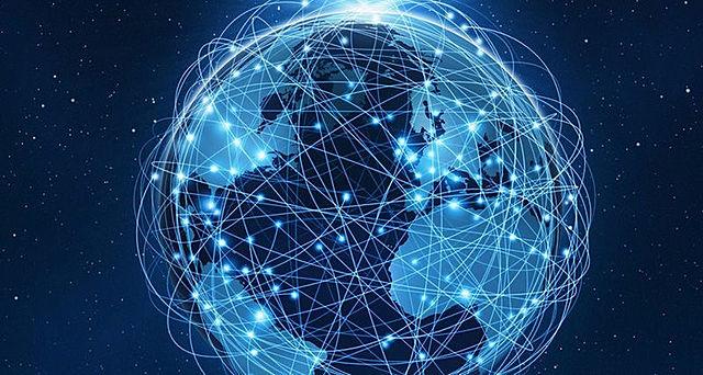 Влияние Интернета на мир