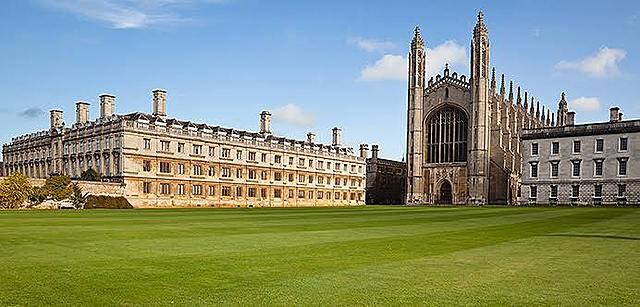 Universidad de Cambridge
