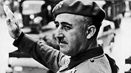 El Franquisme del 1939-1975 timeline