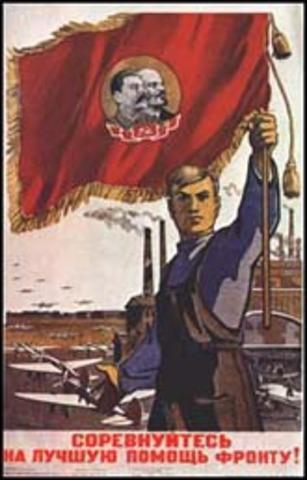 The soviet writers