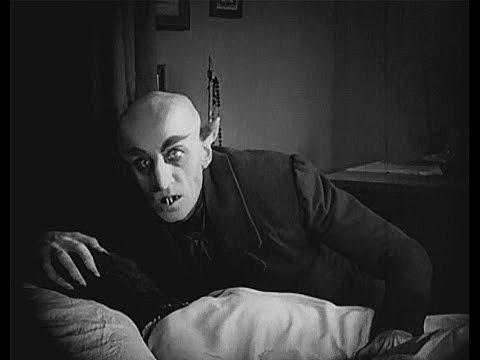 Nosferatu by F. W. Murnau