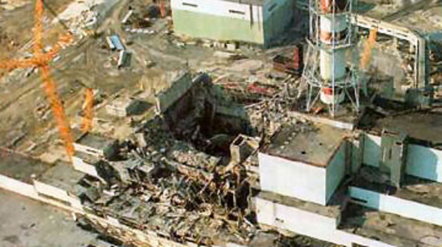 wrost nuclear accident
