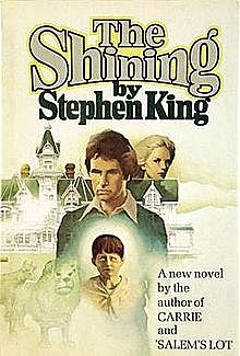 The Shining (novel) by Stephen King
