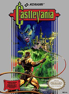 Castlevania (NES video game)