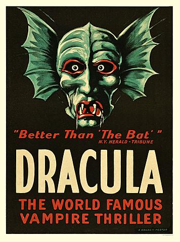 Dracula by Hamilton Deane (1924 Play)