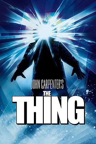 The Thing by John Carpenter