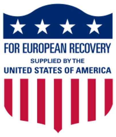 U,S Marshall Plan
