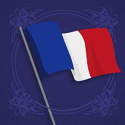 ESTUDIOS HISTORICOS EN FRANCÉS timeline