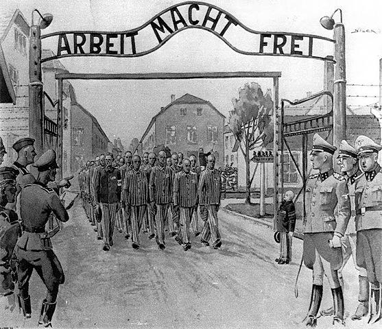 La imposició de la ideologia nazi.