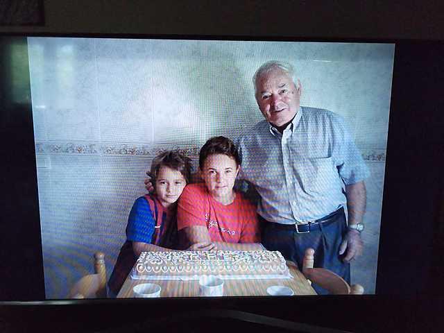 La mort del meu avi