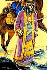 Jehoahaz's wicked reign