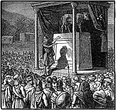 Jeroboam wicked reign