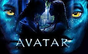 Avatar la millor pelicula de ciencia ficcio.