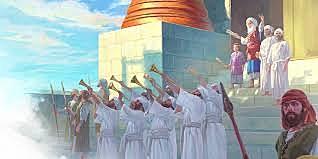 Joash Begins to Rule in Judah