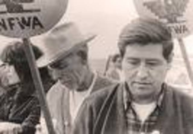 NFWA (The National Farm Workers Association)