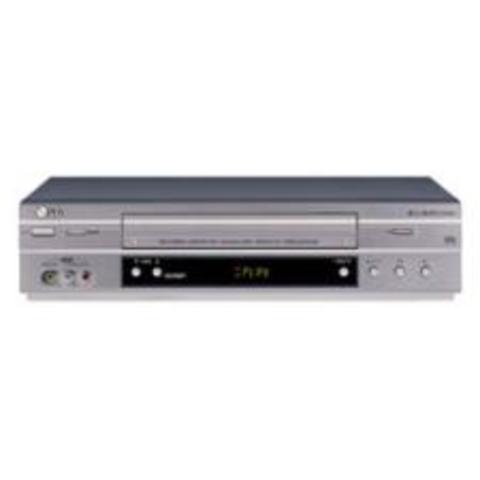 Repdroductor de video VHS